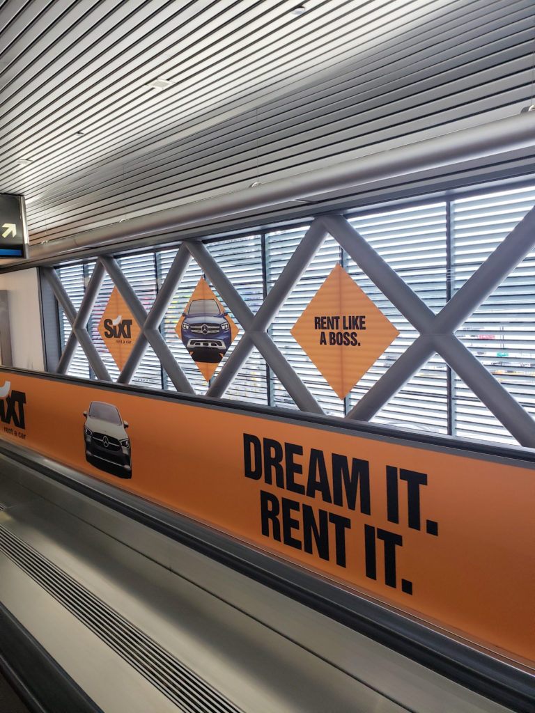 sixt - press resources